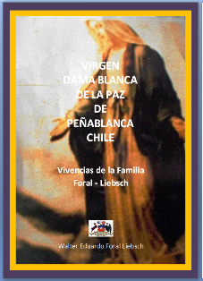 LA VIRGEN MARIA EN CHILE