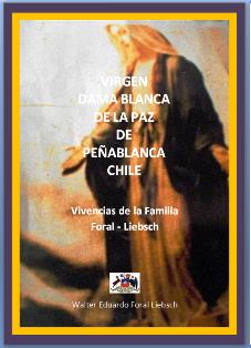LA VIRGEN MARIA EN CHILE