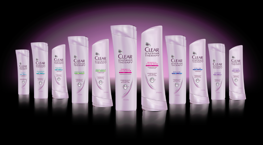 Clear Scalp Amp Hair Therapy Review Amp Giveaway Of 10 Sets