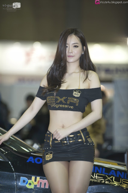 3 Im Ji Hye - Automotive Week 2012-very cute asian girl-girlcute4u.blogspot.com