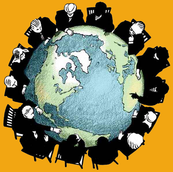when did globalization start Slavery and globalization by marian l tupy september 5, 2003 the earnest start of which should perhaps be marked by the repeal of the british corn laws in 1846 it did not help.