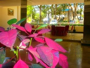 Mercure Hibatullah Hotel