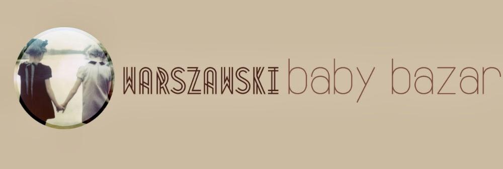 Warszawski  BABY BAZAR