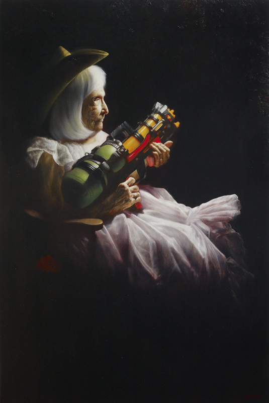 Jason Bard Yarmosky. Elder Kinder