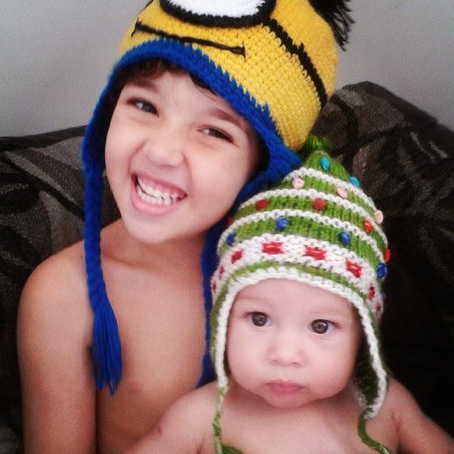 Emanuel e Miguel