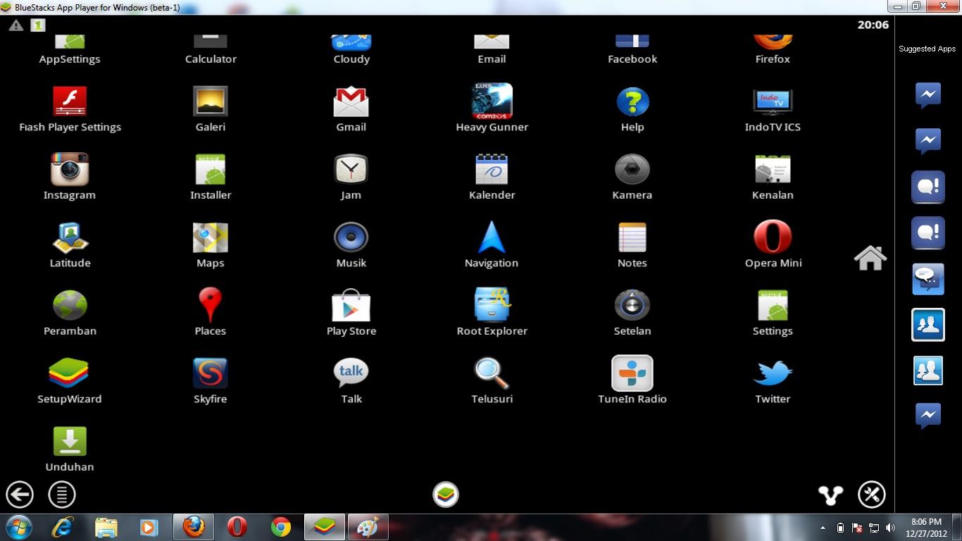 Cara Instal Android di PC/Laptop   Blog Arief's