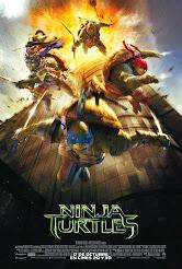 Ninja Turtles (17-10-2014)