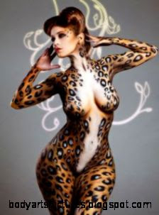 Body Art on Pinterest  Body painting Black Lights and Halloween