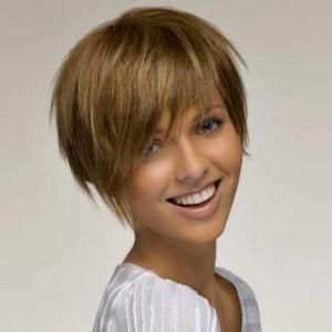 cabelo curto
