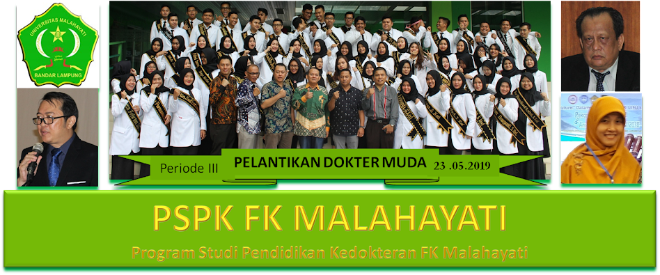 PSPK FK MALAHAYATI