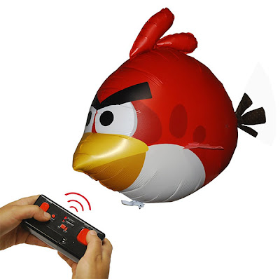 Angry Birds air swimmers prices