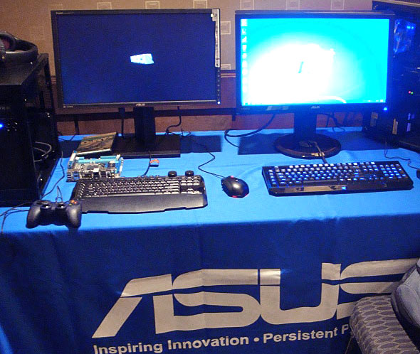ASUS Technical Summit