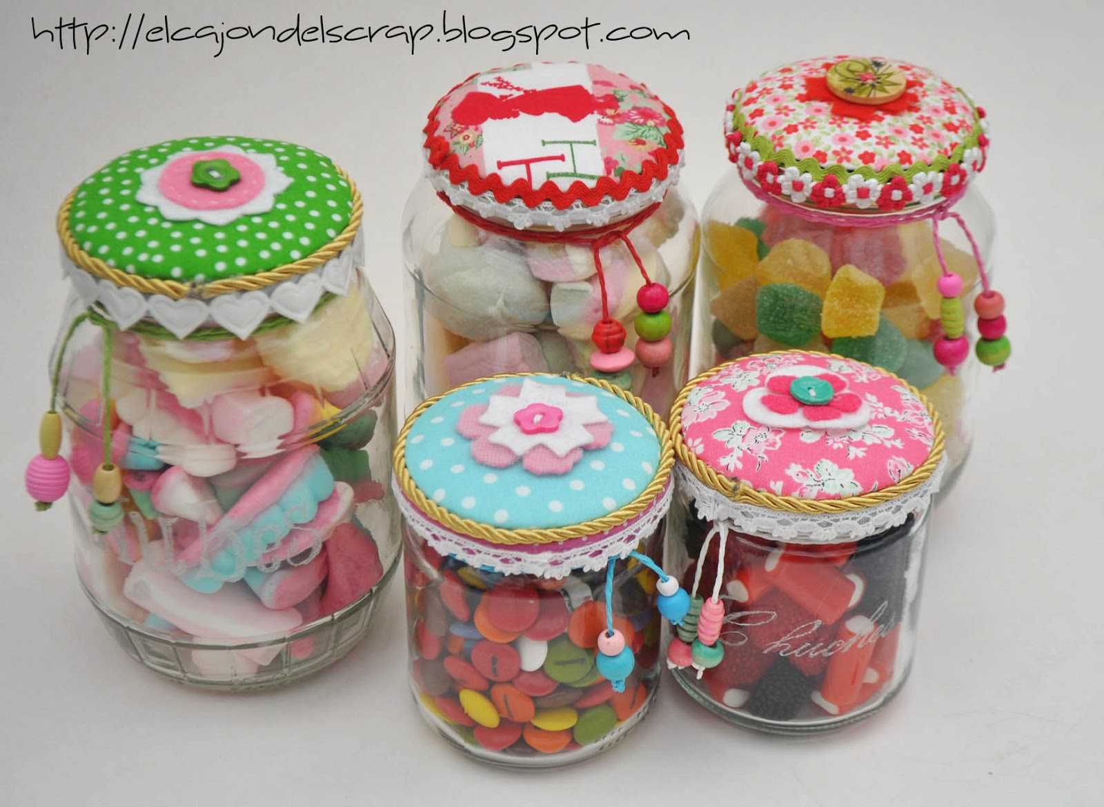 How to Decorate Mason Jars Ideas