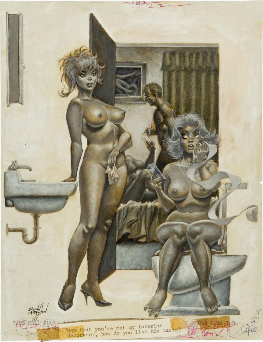 kiba naked hot spring