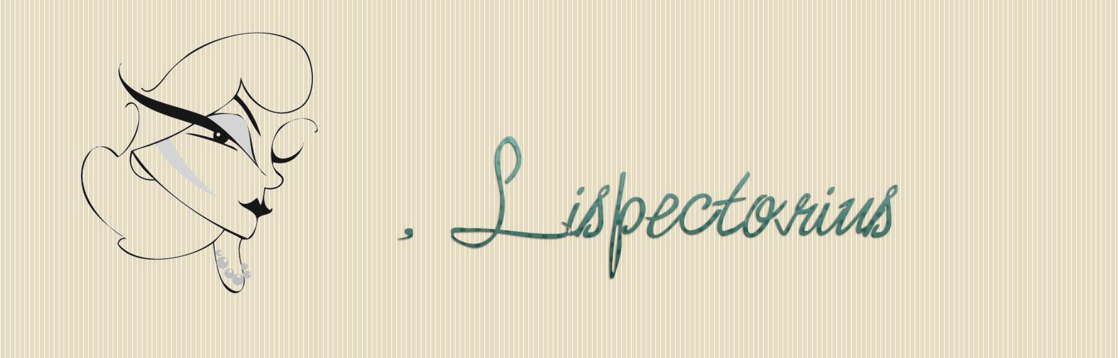 , Lispectorius
