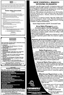 Lowongan koran Sabtu 22 Juni 2013