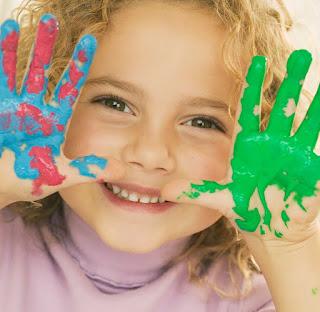 La felicidad y los niños