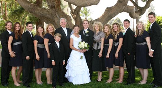 my family circle