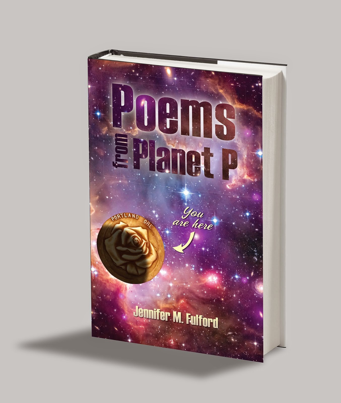 Poems from Planet P