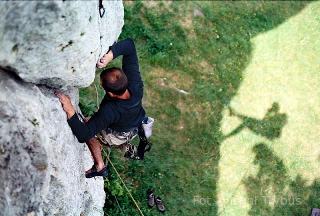 Wspinanie, Jura, Łutowiec, Fot. Michał Trybus, climbing, fotography, fotografia, Trybikfoto,