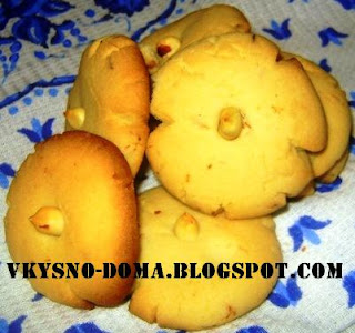 Шакер-лукум.Азербайджанская кухня.