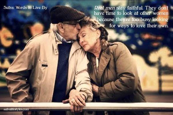 Inilah Kriteria Hubungan Cinta yang Setia