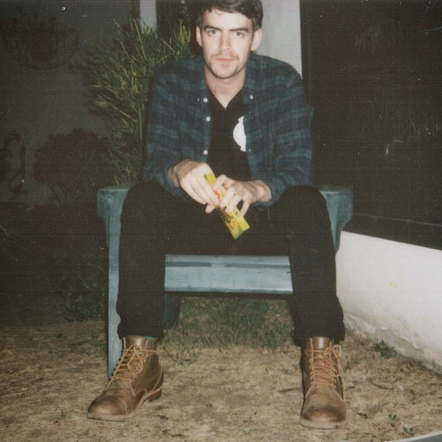 Ryan Hemsworth teams up with Qrion on the latest song