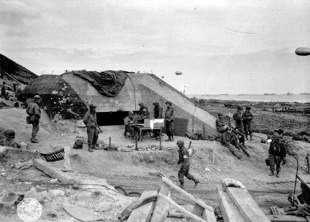Desembarco de Normandía: El antes y el después.