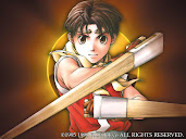 #9 Suikoden Wallpaper