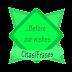 Nueva sección¡¡ Citas / Frases