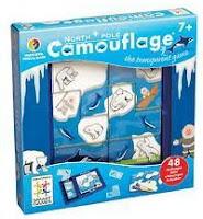 Jeu Camouflage