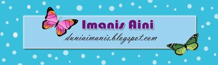 Imanis Aini