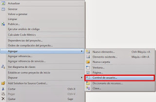 User Control WPF