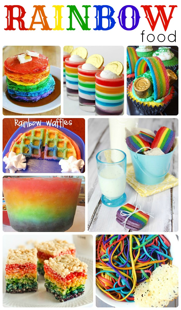 Image Result For Leprechaun And Rainbow