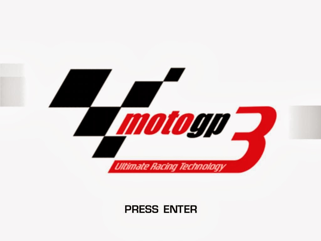MotoGP 3 Ultimate Racing Technology PC Game