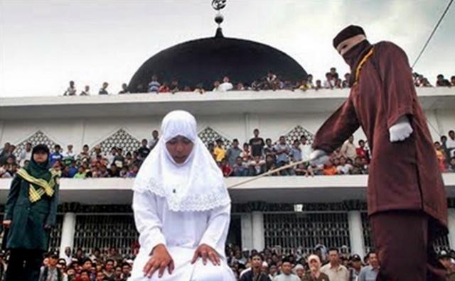 Kisah Benar Wanita Beragama Kristian Peluk Islam Setelah Mengkaji Isu Palestin Dan Hudud!