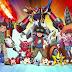 Saban confirma aquisição do anime Digimon Fusion