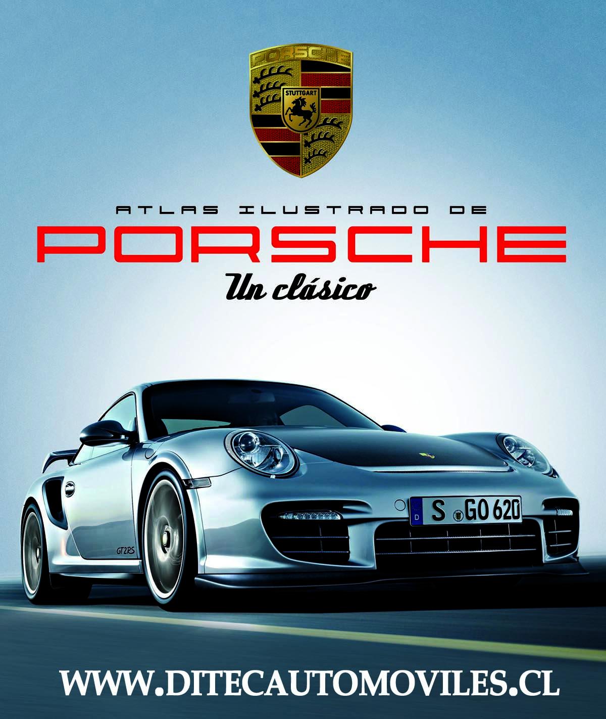 Porsche, un sueño hecho realidad