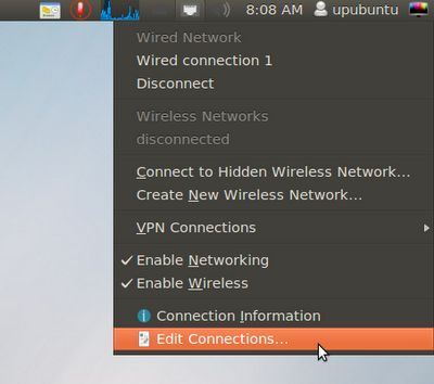 how to fix wifi connection problem in linux mint