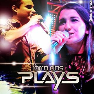 FORRÓ DOS PLAYS - MANAIRA-PB - 21-12-2013