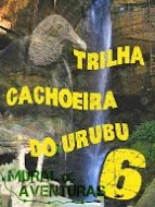Trilha Cachoeira do Urubu 6 - A Grande Fenda