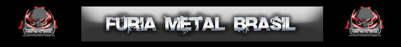 Furia Metal Brasil