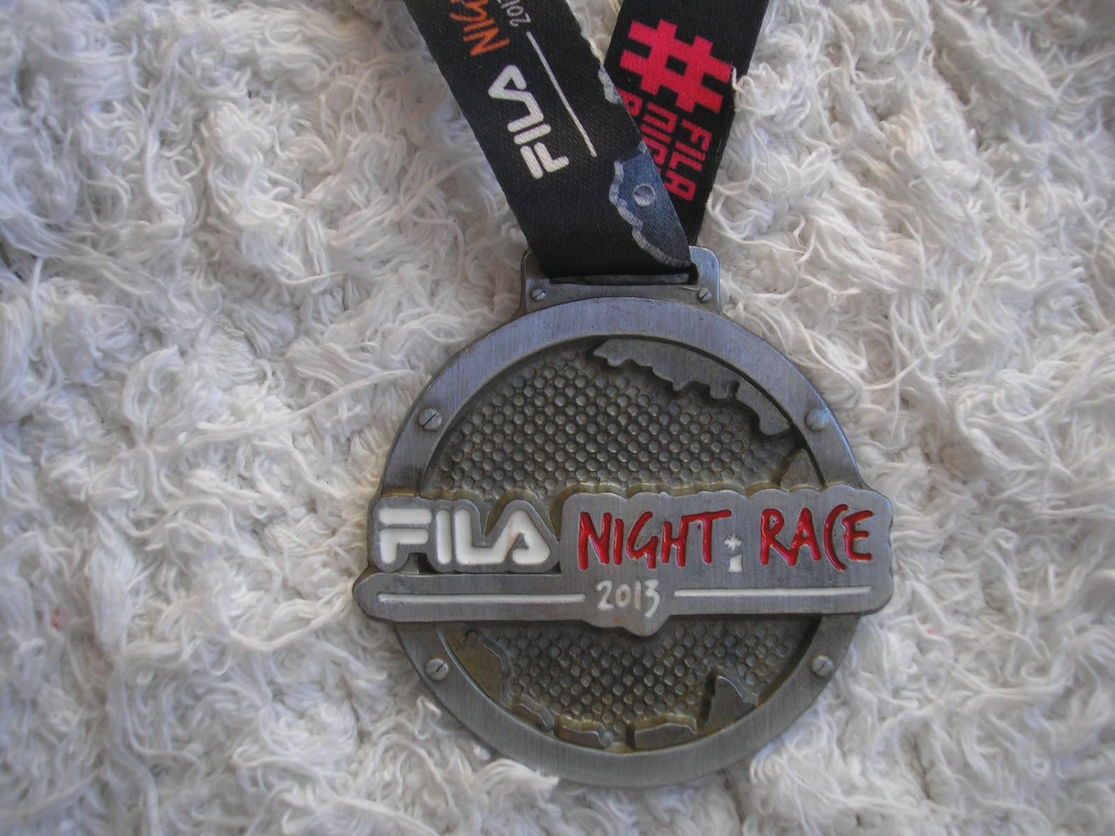 Circuito Night Run : Motociclismo marc y Álex márquez corrieron en la allianz night