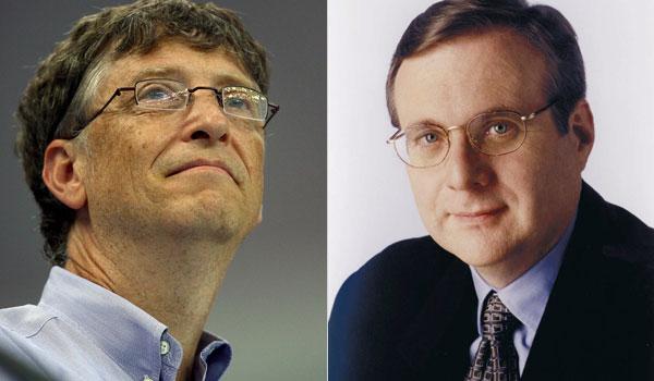 Motivasi Diri: Bill Gates & Paul Allen - Microsoft (Cerita Motivasi)