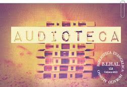 Sector de Audioteca