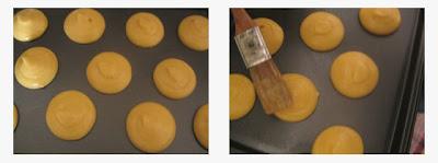 Choux a la mangue1 Choux banana split