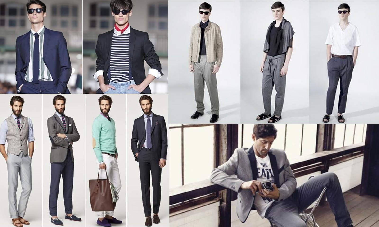 Lo ltimo en moda para hombres consejos para vestir y for Lo ultimo en moda para hombres