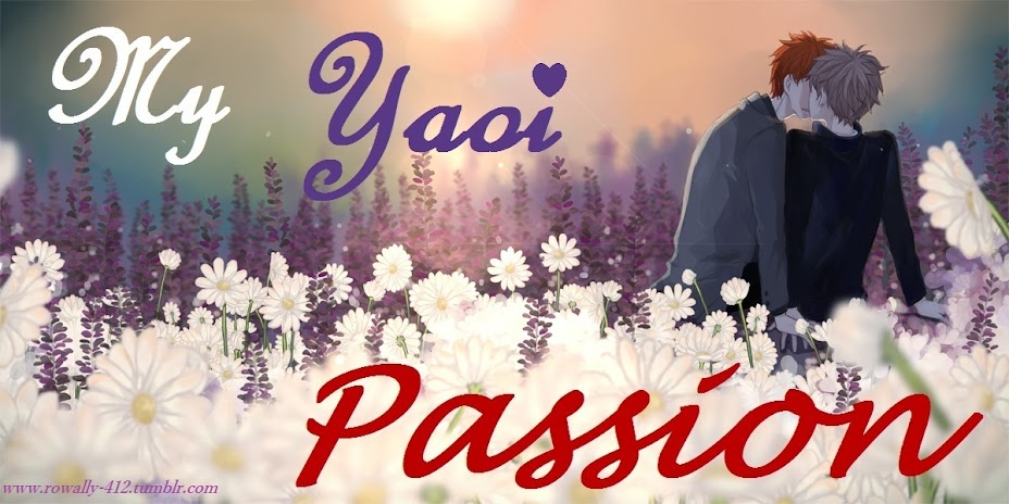 My Yaoi Passion