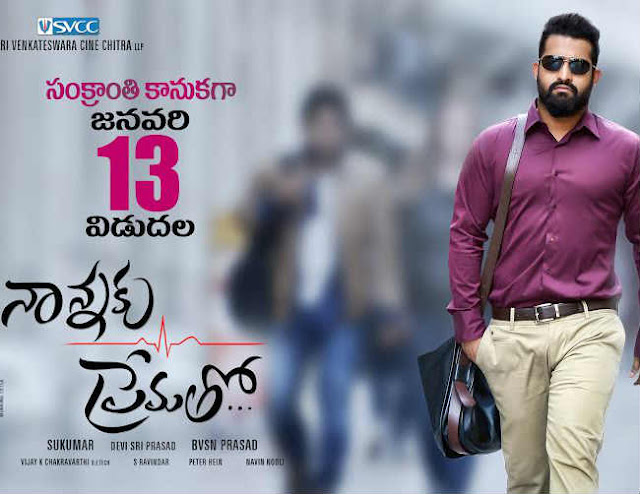 Nannaku Prematho Movie