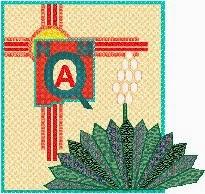NMQA logo